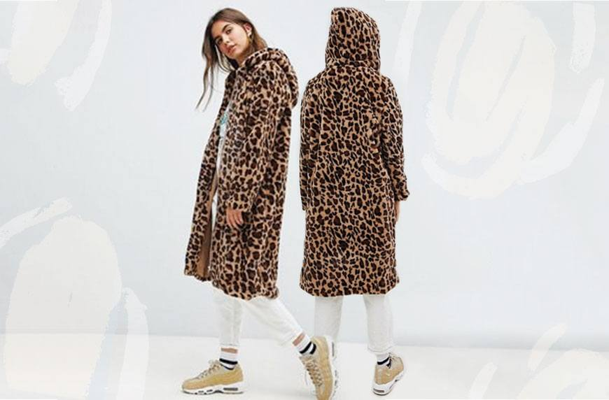 Thumbnail for Faux Fur Is a Very Real Trend Right Now—and We Have a More Conscious Consumer to Thank for It