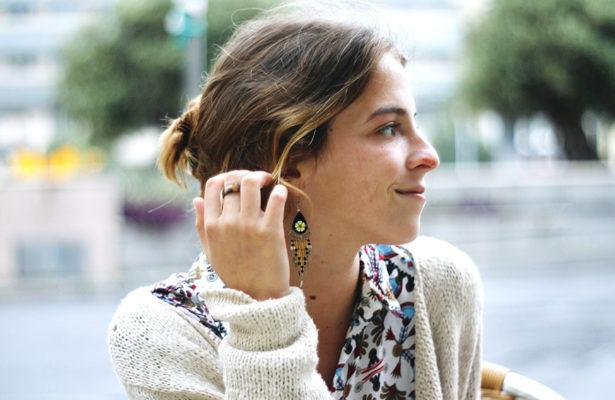 Constantly losing one earring? Here's some good news for you