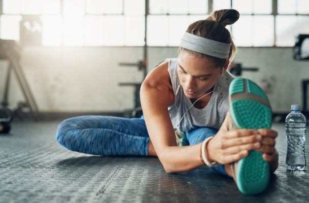 Second-day muscle soreness is no joke—here's what your body is telling you