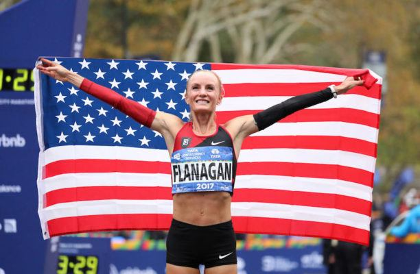You'll want to steal this recovery tip from NYC marathon winner Shalane Flanagan