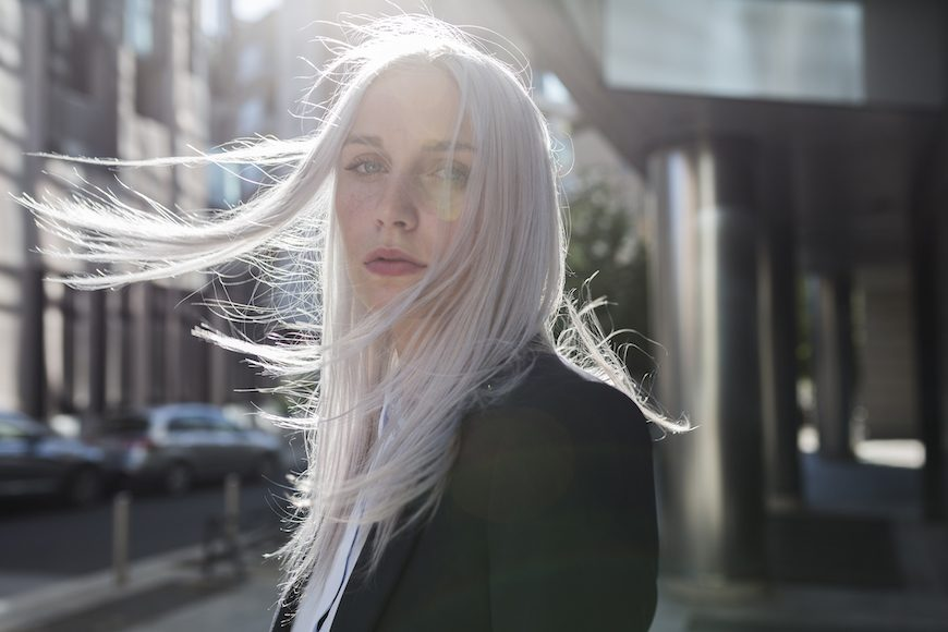 Why you get gray hairs and why it\'s okay to dye them | Well+Good