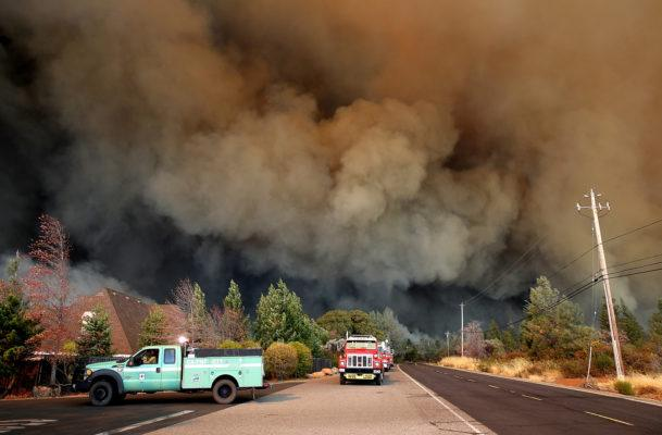 California Is Burning: What Do We Do After the Fires Are Out?