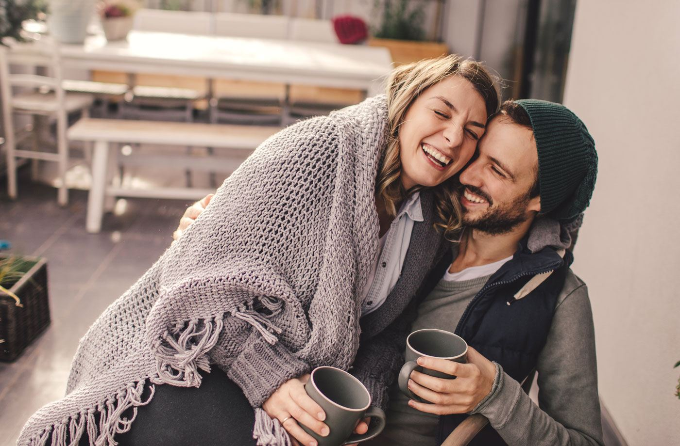 The top relationship deal breaker, according to Myers-Briggs