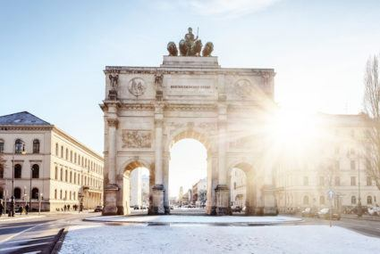 Munich has way more on the menu than beer and brats: Check out 8 healthy-eating hot spots