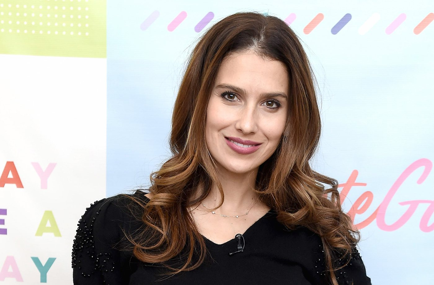 Thumbnail for The simple exercise Hilaria Baldwin swears by for super-toned arms