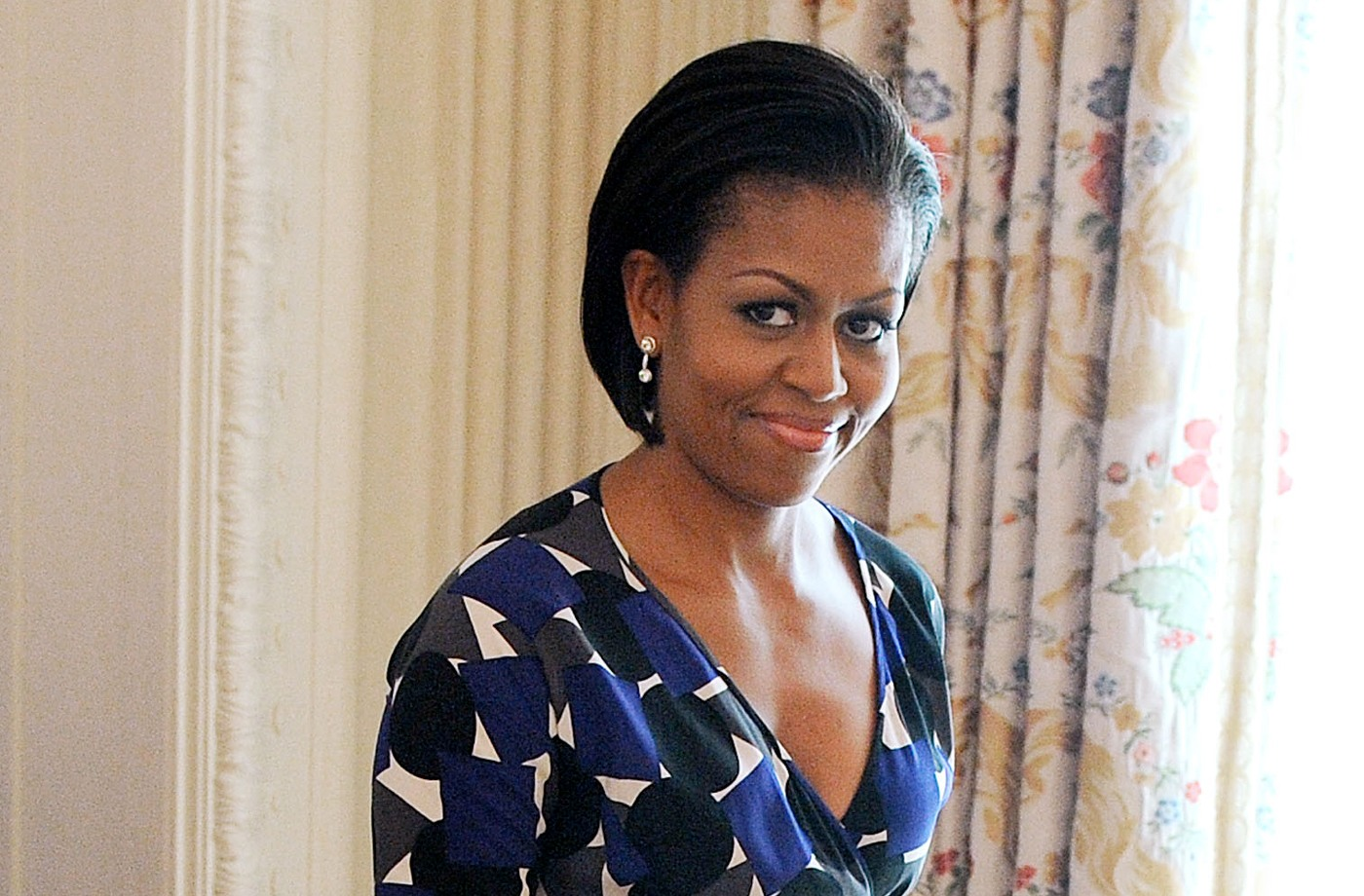 Thumbnail for Michelle Obama says her past miscarriage made her feel like she 'failed'