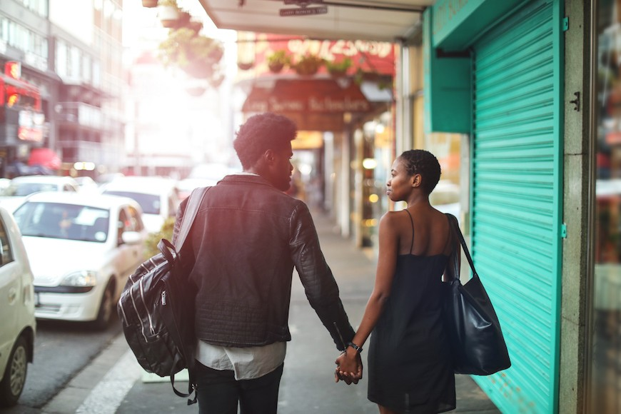 No, the city you live in *isn't* why you're still single   Well+Good