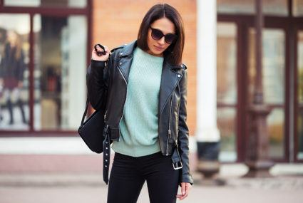 Why every woman should own a pair of seamless leggings—whether she works out or not