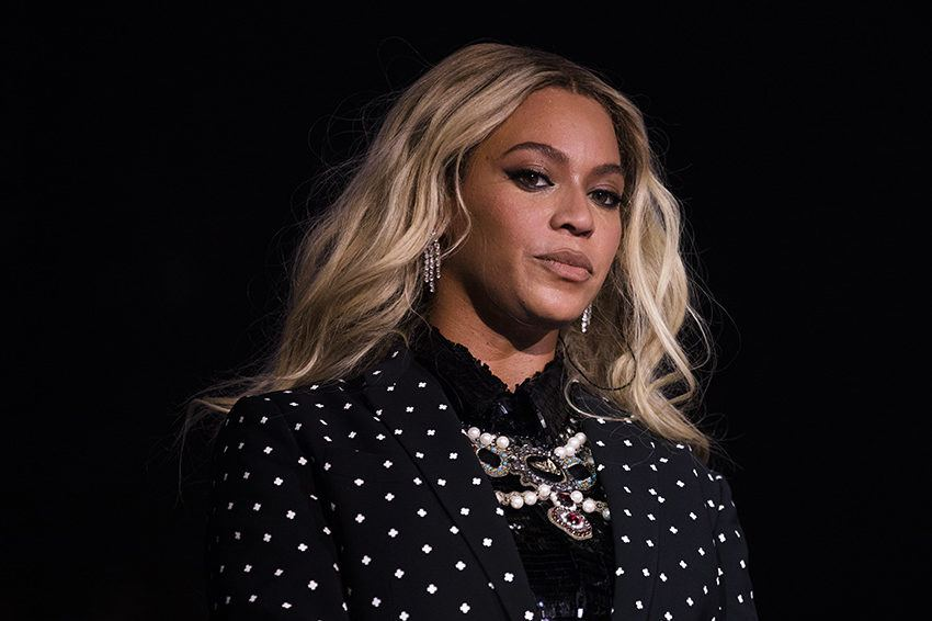 Beyoncé buys back Ivy Park from business partner accused of sexual harassment