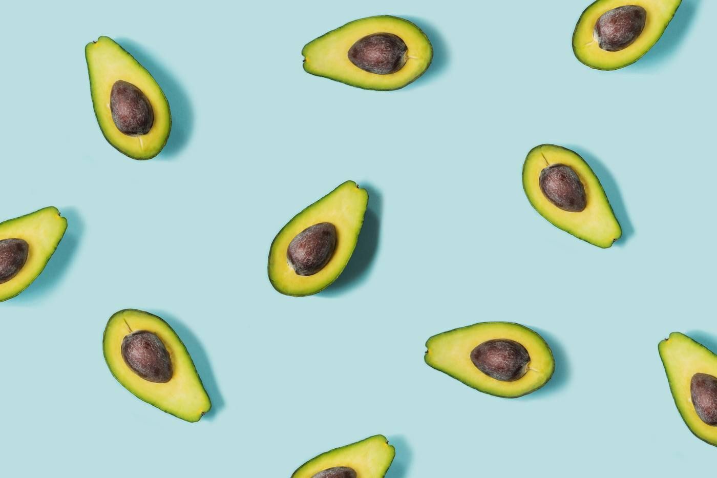 12 foods that are good for your heart (including, yes, avocados)