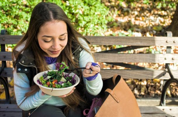How to snag your Whole Foods salad without dropping $20 at the weigh-your-own bar