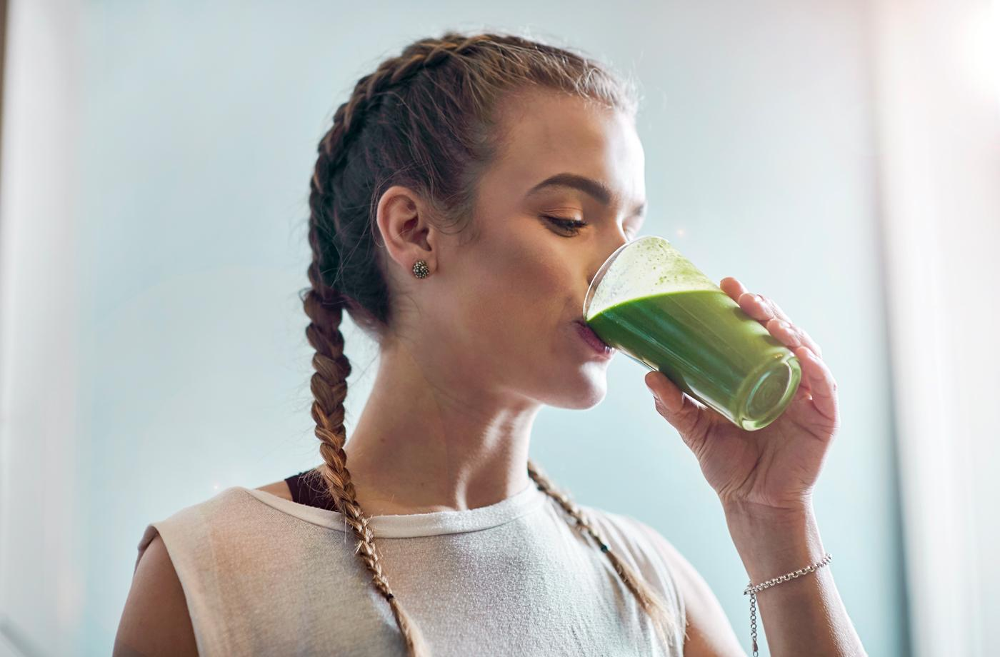 Boost your immune system with these expert-approved smoothie ingredients