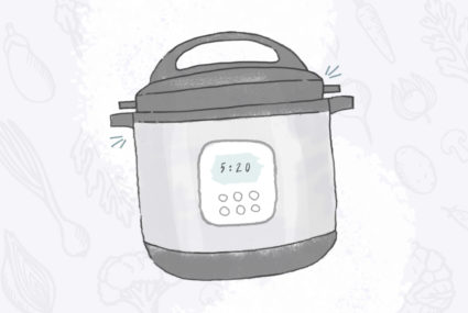 How did everyone get so obsessed with the Instant Pot?