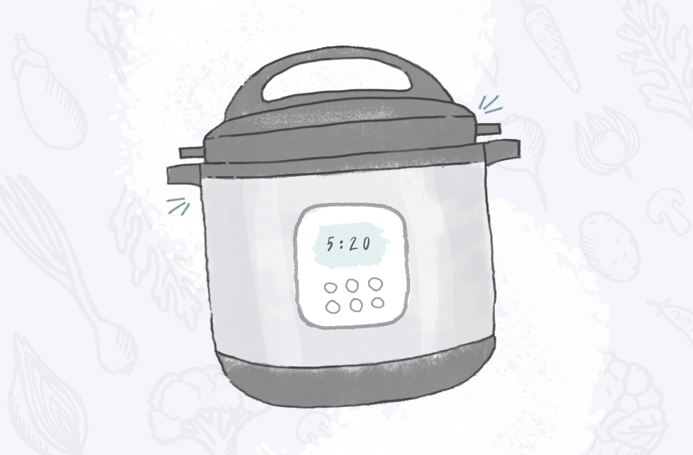 Thumbnail for How Did Everyone Get so Obsessed With the Instant Pot?
