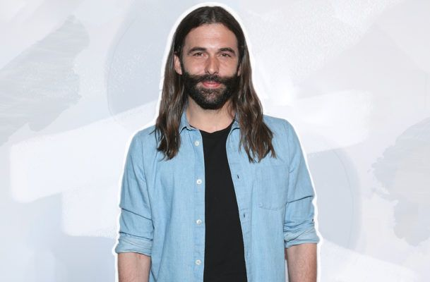 Seeing a new hairstylist? Here's Jonathan Van Ness' top tip for nailing the consultation
