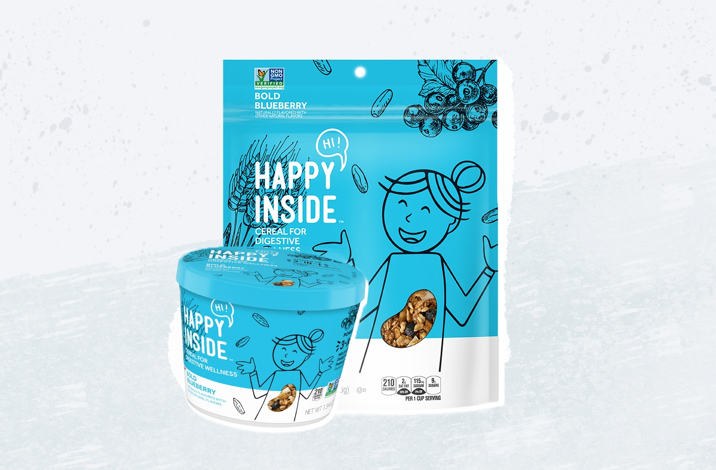 Thumbnail for Kellogg's just dropped a new probiotic cereal that's actually pretty legit