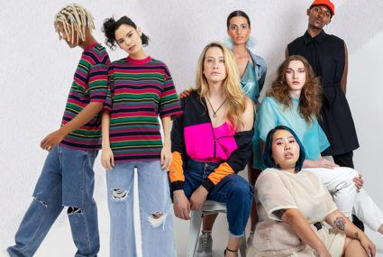 When it comes to gender, for a growing number of fashion brands, the feeling is neutral