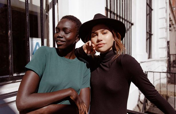 Sustainable Fashion That'll Make You Feel As Good As You Look