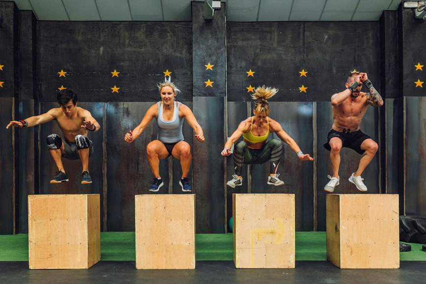 what nobody tells you about CrossFit