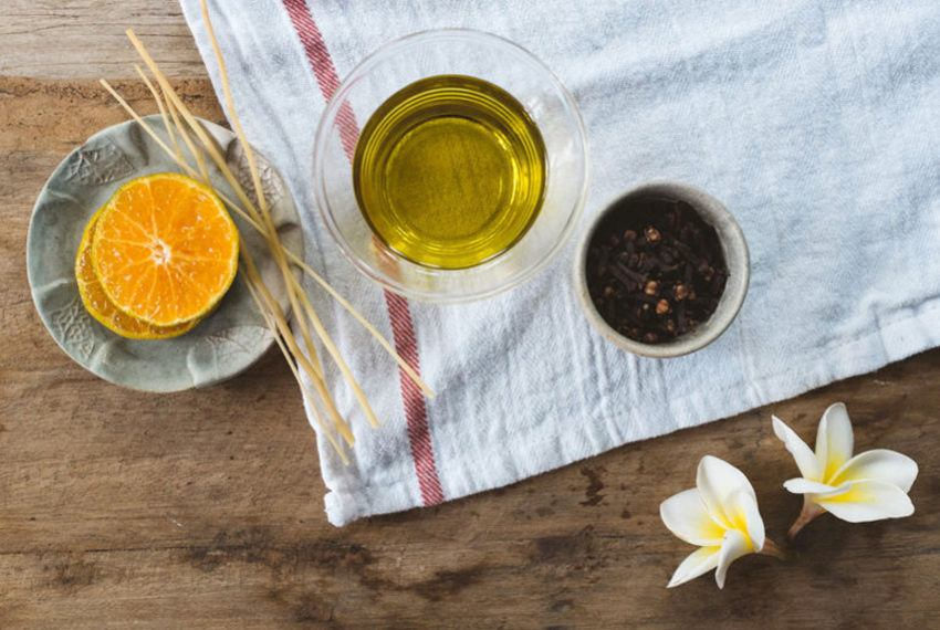 Get to know the lesser-known citrus essential oil with major health cred