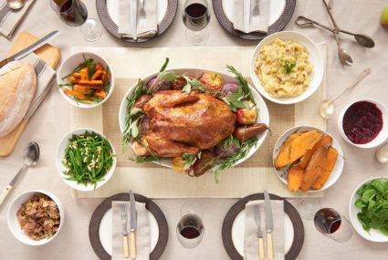 How the salmonella stole Thanksgiving: What to know about the outbreak in turkey products