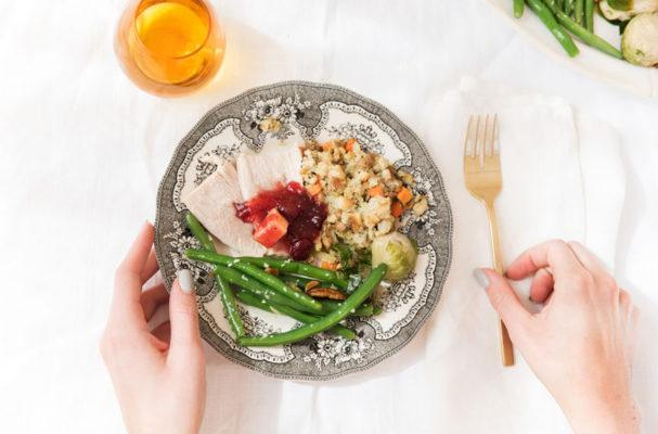 Sorry, but your Thanksgiving leftovers don't last nearly as long as you think