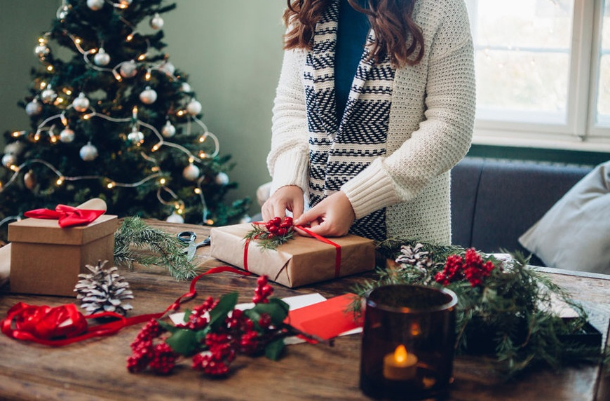 Thumbnail for The 4 Most Common Holiday Stress Scenarios—and How to Deal With Each of Them