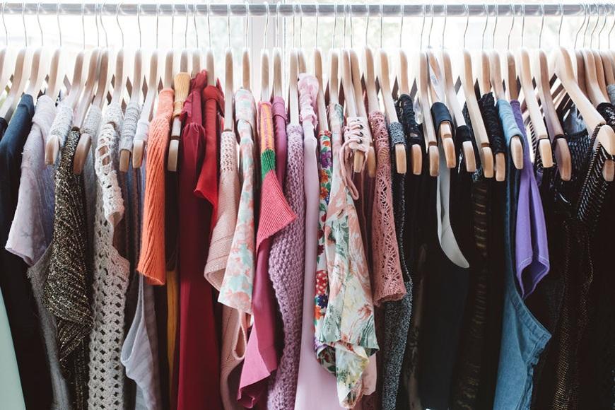 transgender clothing closets