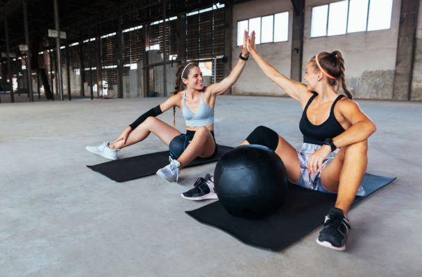 10 Things Nobody Tells You About Crossfit
