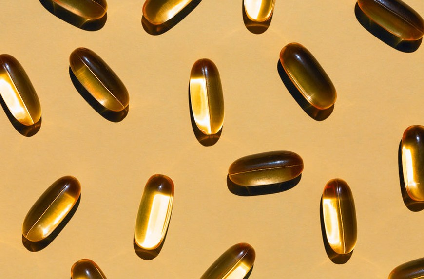 Study finds fish oil lowers the risk of heart attacks for African Americans by 77 percent
