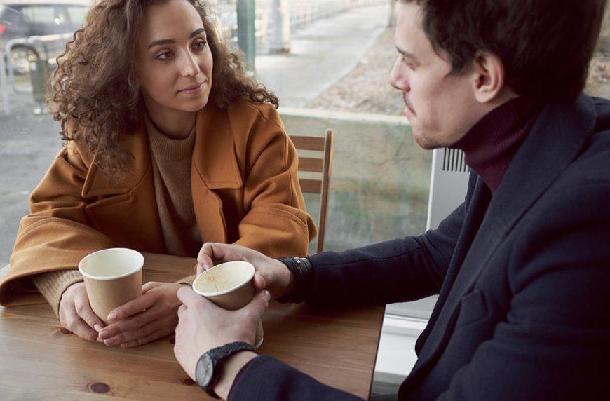 breakup conversation