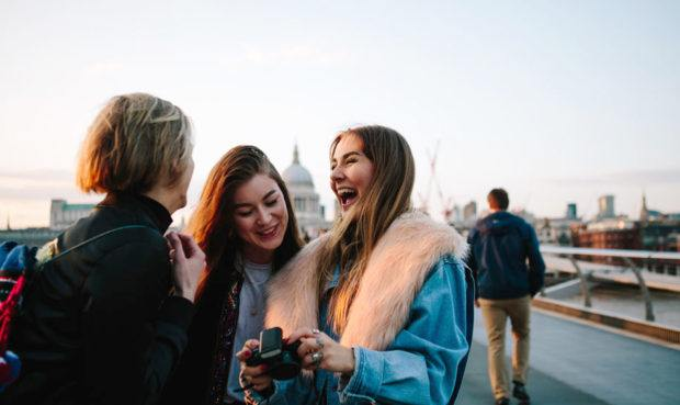 The Handful of Personality Traits Emotionally Intelligent Friends Tend to Share