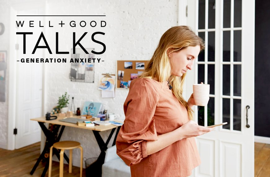 Thumbnail for Hate to Break It to You, but Your Coffee Habit Might Be Making Your Anxiety Worse