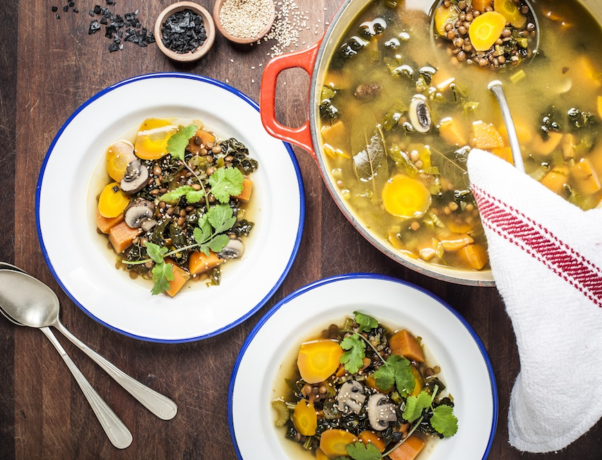 Thumbnail for Sick of chickpeas? Here are 7 reasons to try lentils instead