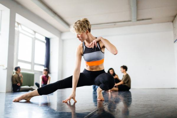 Dance fitness improves brain function, so let your body move to the music