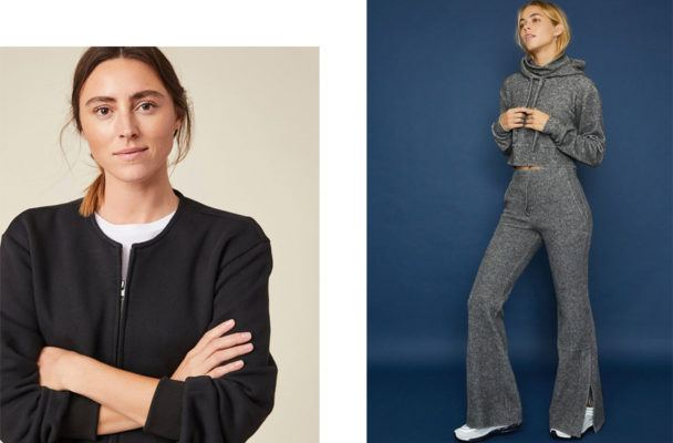 9 Cozy Matching Sweat Sets You'll Want to Wear All Winter