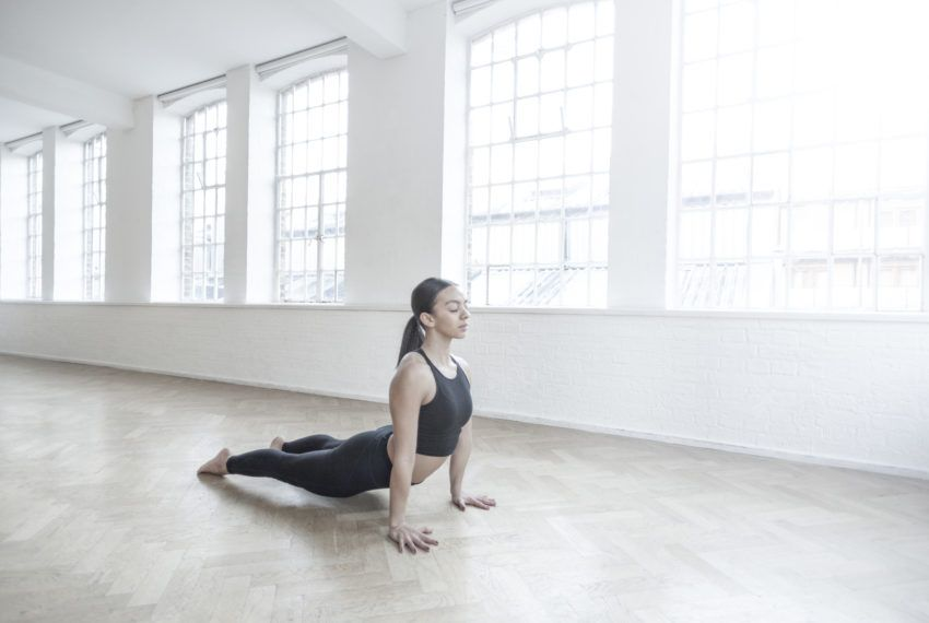 How to Avoid Over-Stretching in Yoga and Pilates—Because Yes, It Happens
