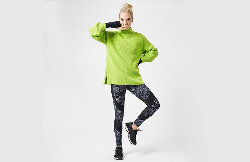 Thumbnail for Flash sale alert: Snag Sweaty Betty duds for 70 percent off today *only*
