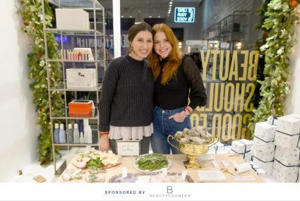 A Tour of the Clean Beauty Mecca That Just Hit The Streets of NYC