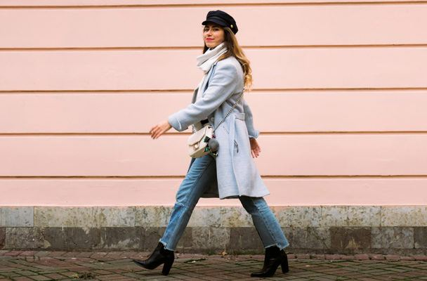 These are the heeled boots you won't hate if you usually live in sneakers