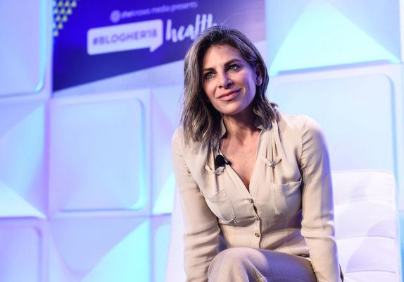 Why age is *much* more than the year you were born, according to Jillian Michaels