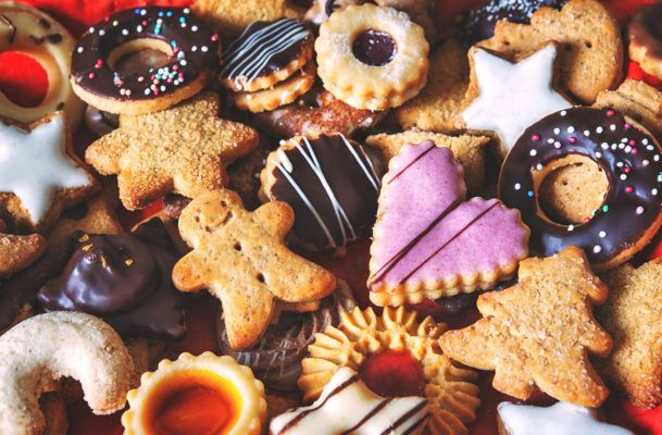 Fam confused about your eating plan? Here's how to deal with holiday food shaming