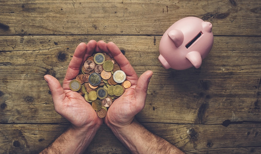 How to save more money, sans a 52-Week Money Challenge