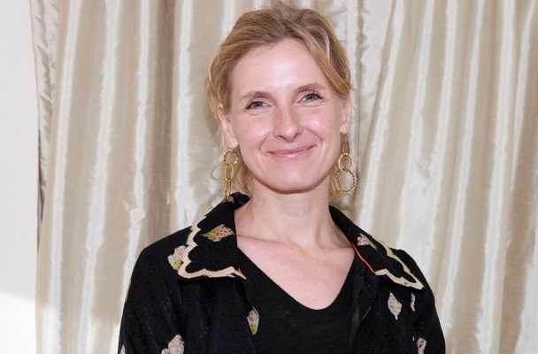 If you take one thing into 2019, make it Elizabeth Gilbert's call to stop tearing yourself down