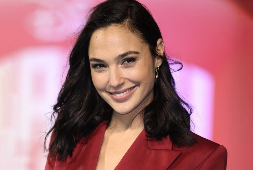 5 Moves That Let You Replicate gal Gadot's Arm-Numbing Boxing Workout at Home