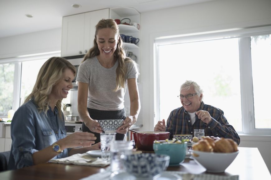 How to talk with your parents about their unhealthy habits without being disrespectful