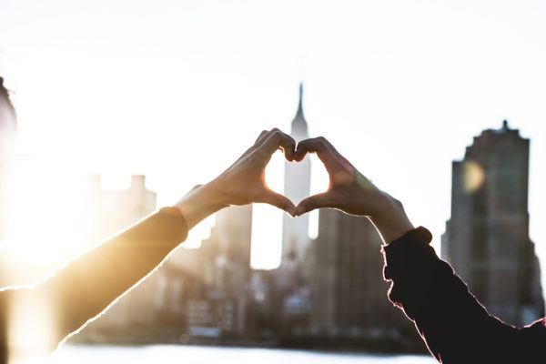To plan a healthy date in NYC, this is the only list you need to consult