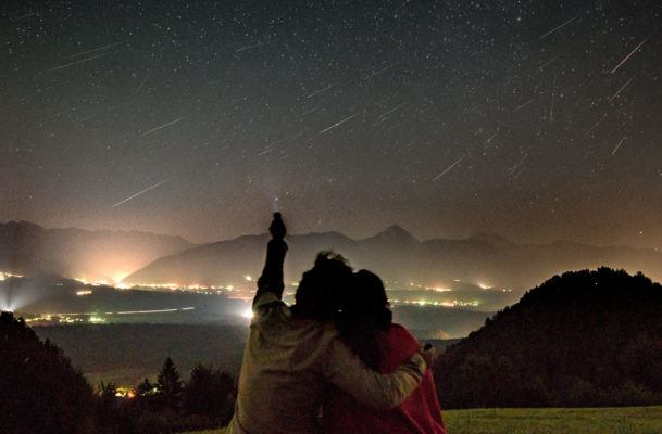 What the Geminid meteor shower means for your horoscope