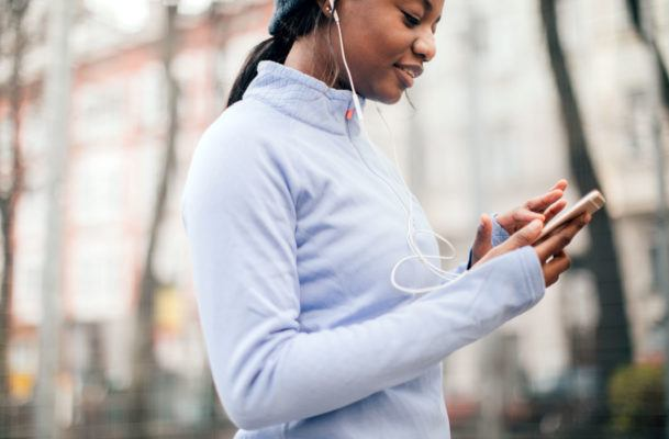 Pump up your workout with this 30-minute playlist from Spotify's most popular songs of 2018