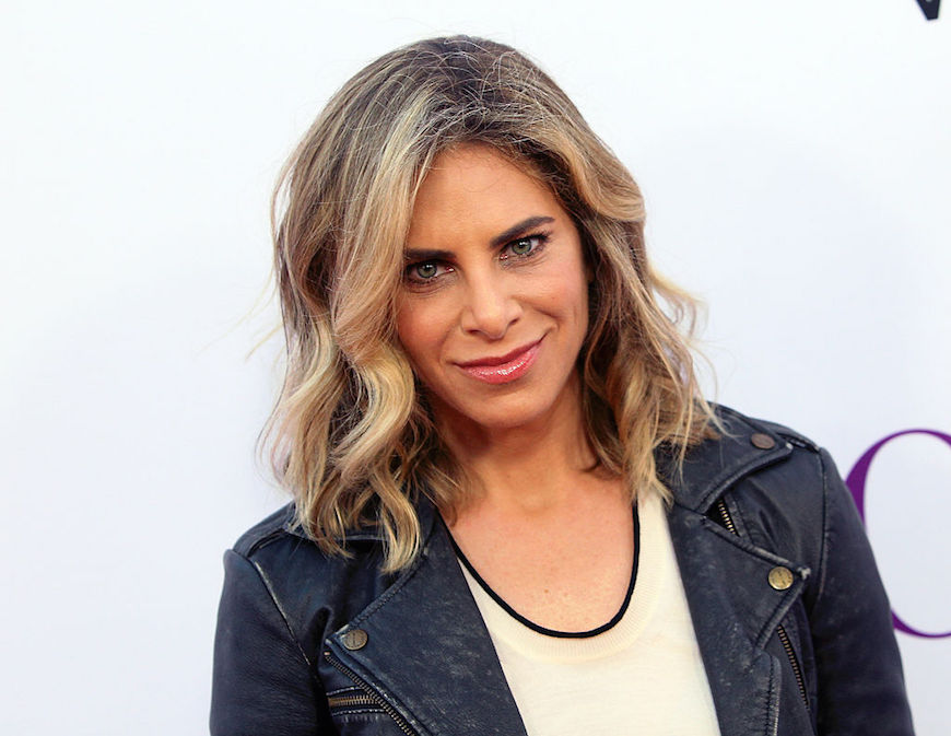 Thumbnail for Jillian Michaels swears by this metabolism-boosting workout